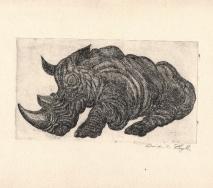 nashorn-schwarz-liegend-r0000ff-40x26cm