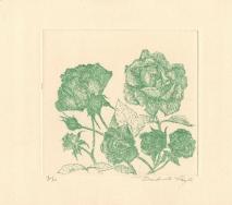 rosen-gruen-r0000ff-40x27cm