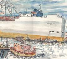 containerschiff-grande-brasil-im-hamburger-hafen-a1007hh-55x41-cm