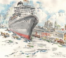 queen-mary-im-hamburger-hafen-a1108hh-55x42-cm