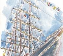 segelschiff-dar-meodziezy-a9610hh-30x40cm
