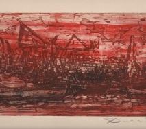 schiffe-kraehne-und-lagerhaeuser-rot-r8000hh-53x39-cm