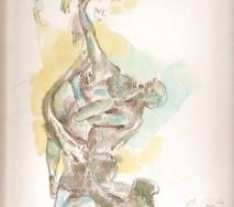 der-kuss-ii-silber-04-01-1998-a9801me192kunst-und-gewerbe