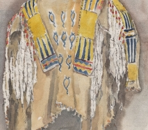 indianer-medizinmann-hemd-blackfeet-a9701me-37x50cm