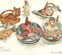 peruanische-wasserkruege-nasca-voelkerkunde-museum-a1011me156
