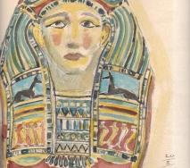 pharao-a9702me-38x43cm