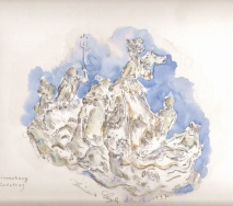 triumphzug-godefroy-silber-30-12-1997-a9712me186