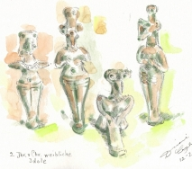 weibliche-idole-2-jhr_-v-chr_-12-02-2011-aquarell-a1102me216