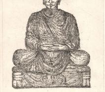 buddha-sitzend-schwarz-r8400me-26x40cm