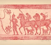 fresko-rot-r8400me-53x38-cm
