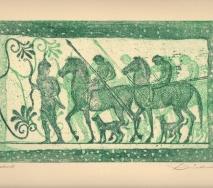 fresko-gruen-zustandsdruck-r8400me-53x38-cm
