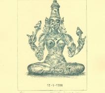 shiva-r8801me-26x40cm