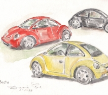 beetle-kaefer-a9811ps-40x30cm