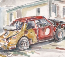 crashcar-nr-15-a8900pss-61x47-cm