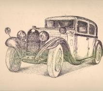 bugatti-gruen-schwarz-r0000ps-53x40cm