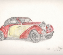 bugatti-b8300ps-48x36cm