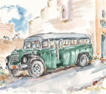 malta-bus-a9203r-48x36cm
