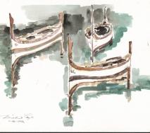 malta-fischerboote-a9205r-40x30cm