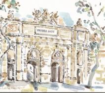 malta-victoria-gate-a9205r-40x30cm