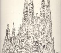 sagrada-de-familia-schwarz-r0000r-39x54-cm