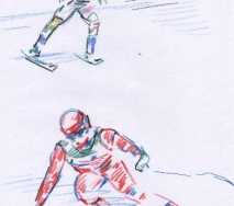 slalom-b1102s-30x40cm