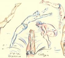 turmspringer-olympische-spiele-b1208s-40x30cm