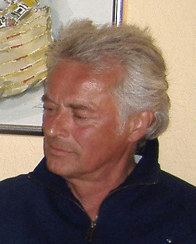 Dietrich Leyh